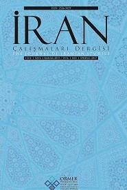 İran Çalışmaları Dergisi
